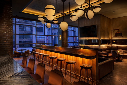 Restaurants & Bars | Central Interiors - Interior Design, Renovations & General Contracting