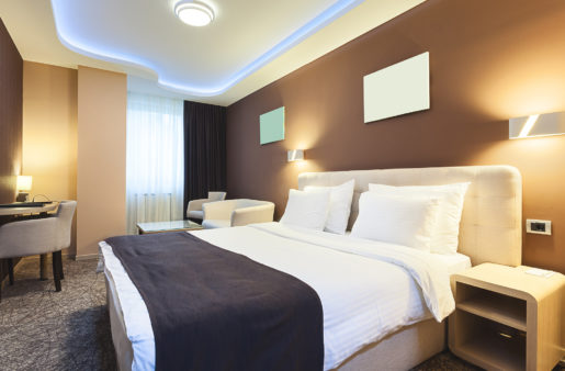 Hotels | Central Interiors - Interior Design, Renovations & General Contracting