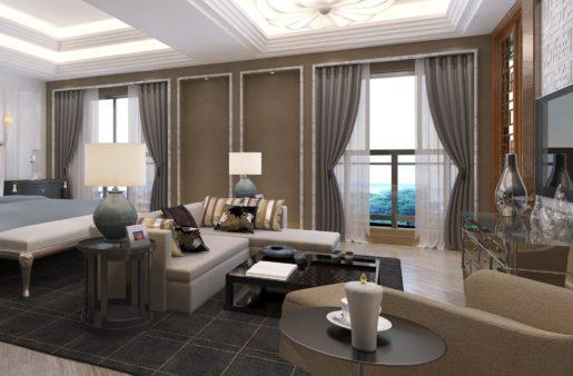 ACADEMIC | Central Interiors - Interior Design, Renovations & General Contracting