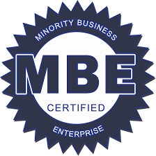 Central is proud to be a Minority Business Enterprise (MBE)